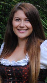 Sarah Gritsch BEd